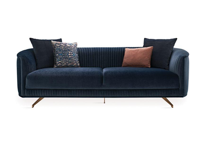 Vienna 3 Seater Sofa