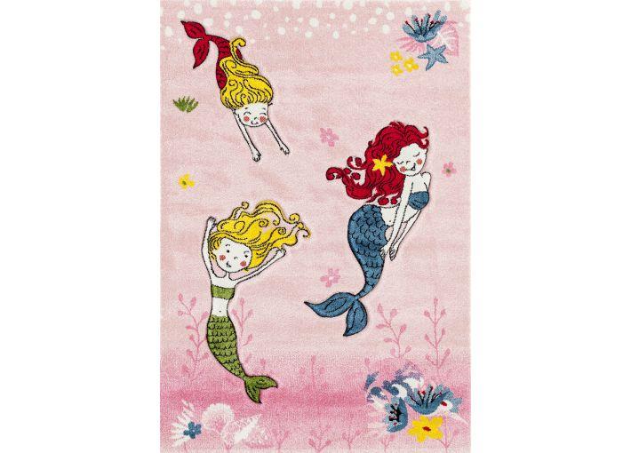 Momo Mermaid Rug