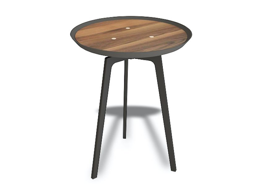 Gong Coffee Table  42cm