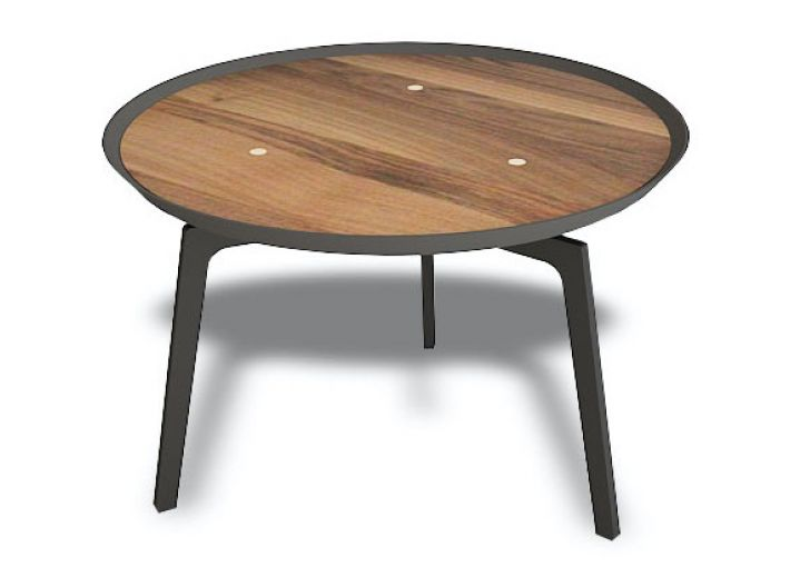 Gong Coffee Table 54cm
