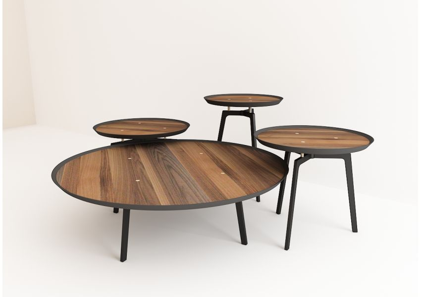 Gong Coffee Table 98cm