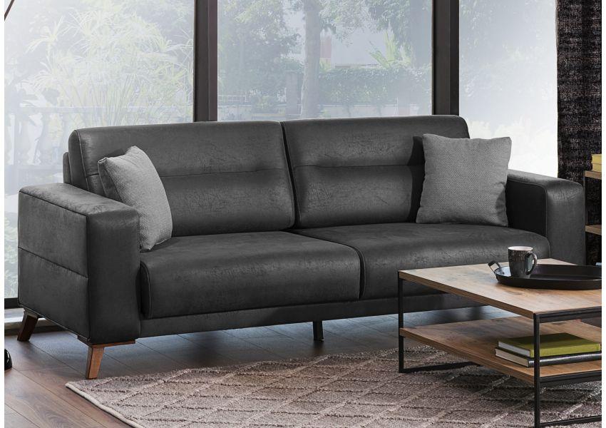 Aspendos 3 Seater Sofa