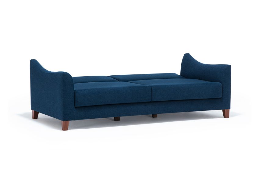 Lissa 3 Seater Sofa Bed