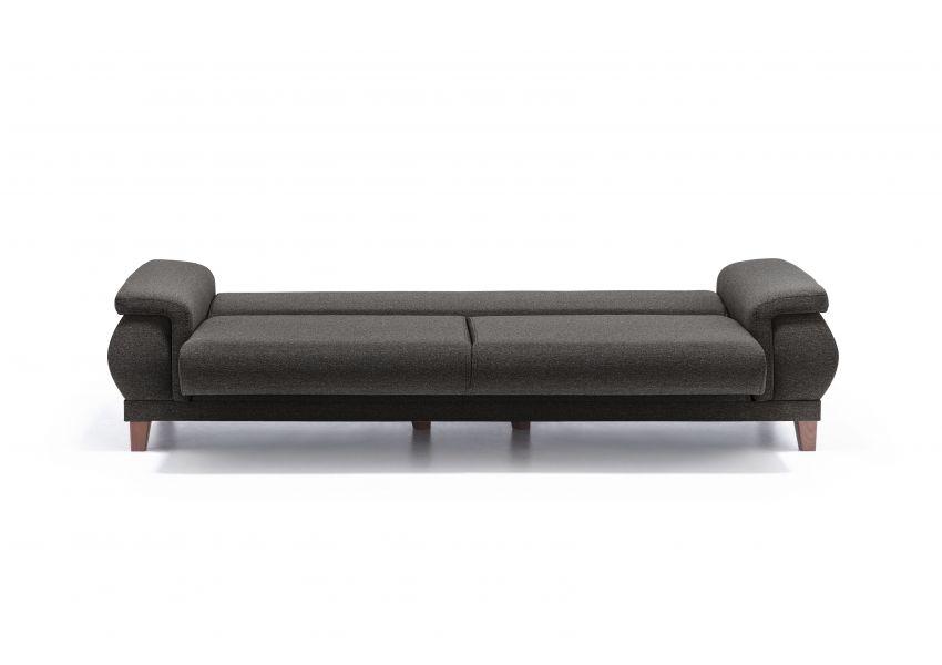 Priene 3 Seater Sofa Bed