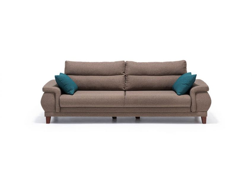 priene 3 seater sofa bed