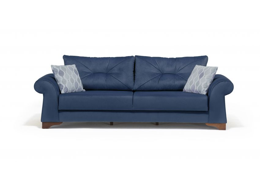 sidyma 3 seater sofa bed