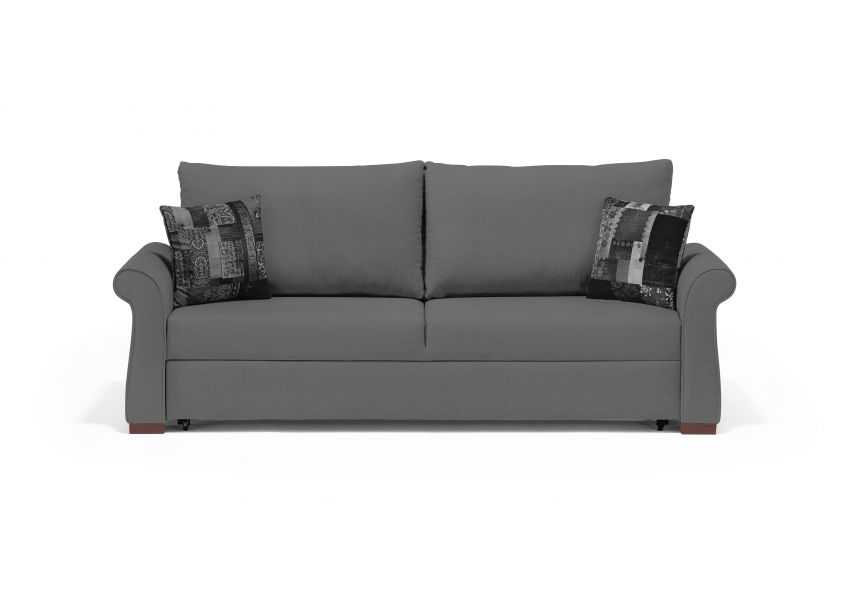 zeugma 3 seater sofa bed