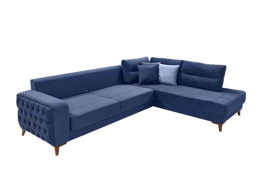 Pergamon Corner sofa