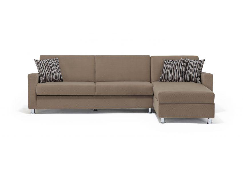 Side Corner Sofa