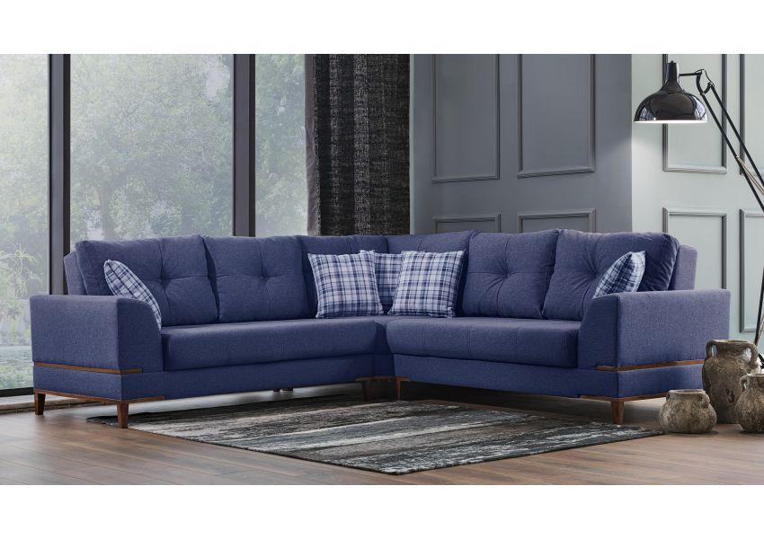 Vesta Corner Sofa