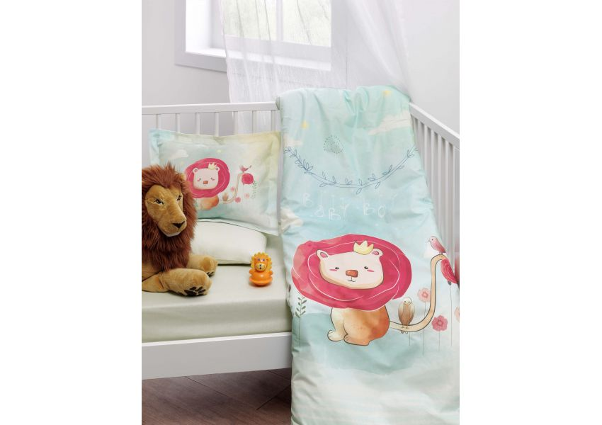 Baby King Bed Set Baby size