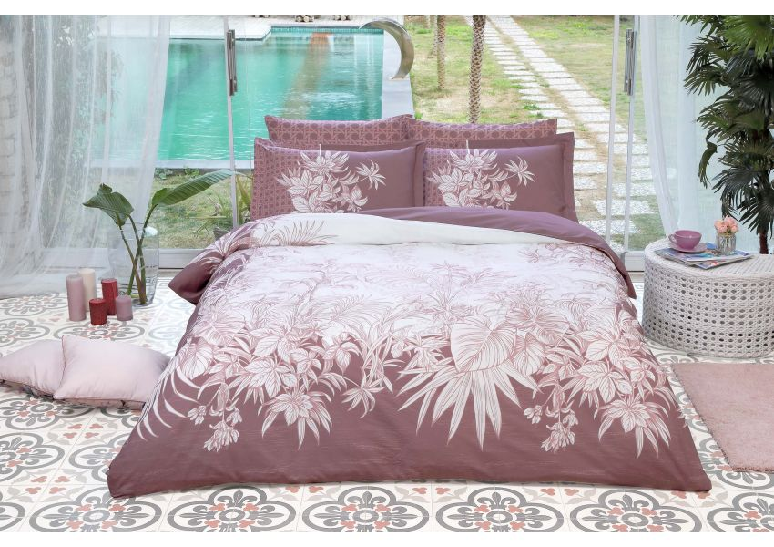 botanical bed set