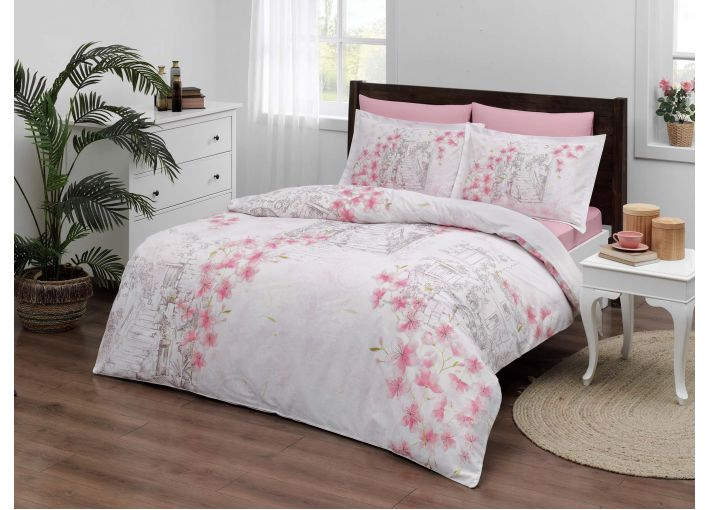 Cherful Bed Set