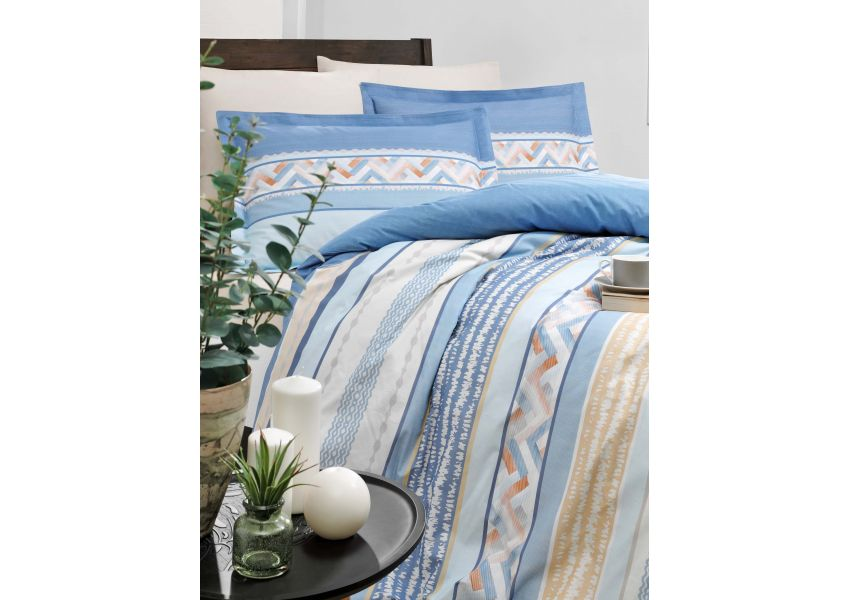 Eclectic Bed Set