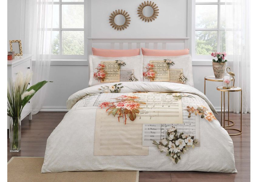 love melody bed set