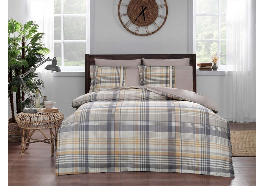 scottish bed set