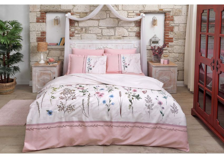 wildy blooms bed set