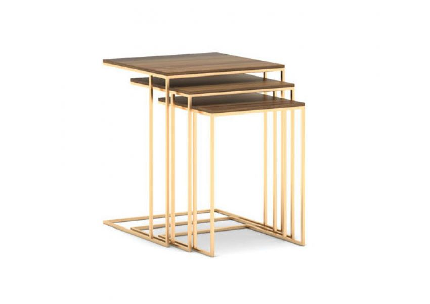 Forest Nesting Table