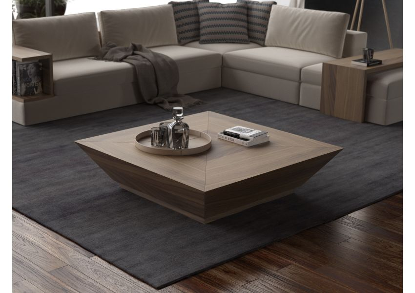 Taper Coffee Table 100cm or 125cm