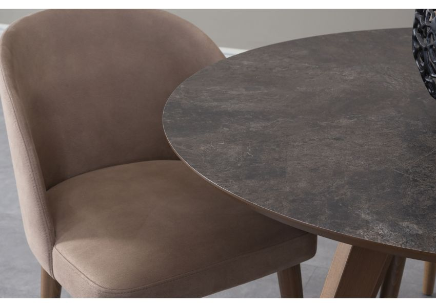 Hook Dining Table