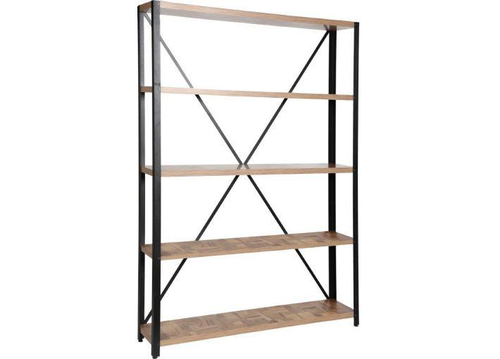 Lavoro Large Bookcase