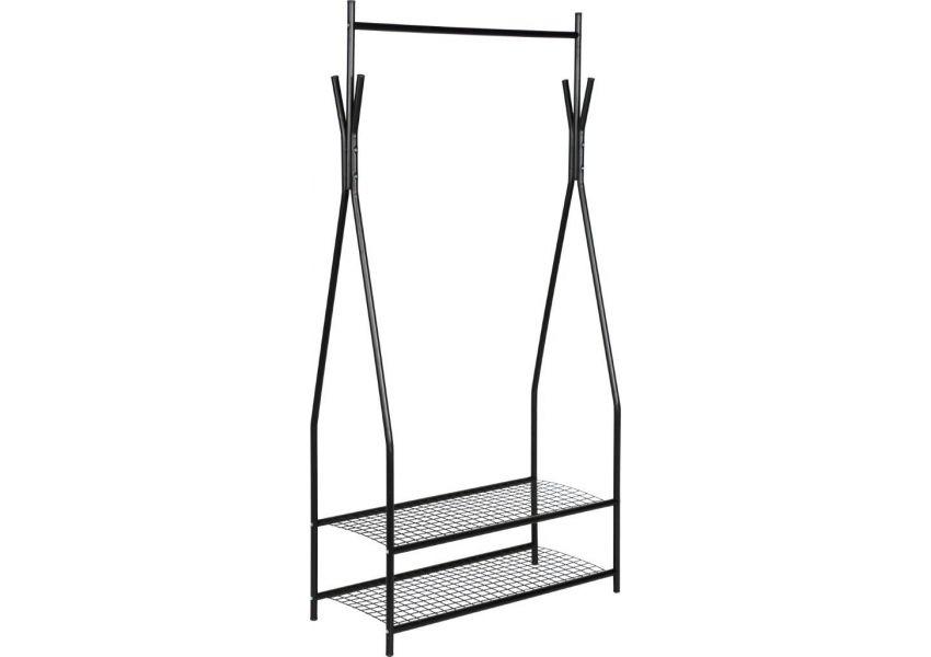 Lavoro Metal Coat Hanger Stand