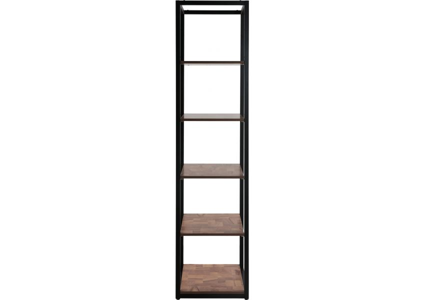 Lavoro Wardrobe Module with Shelves