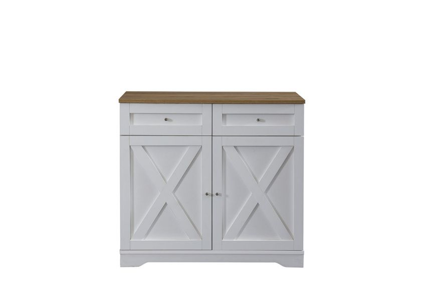 Pure Cabinet with Drawers