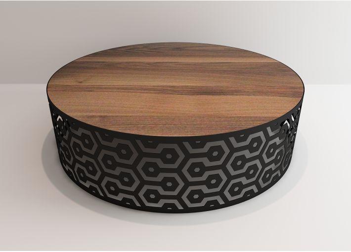 Motif Coffee Table 100CM