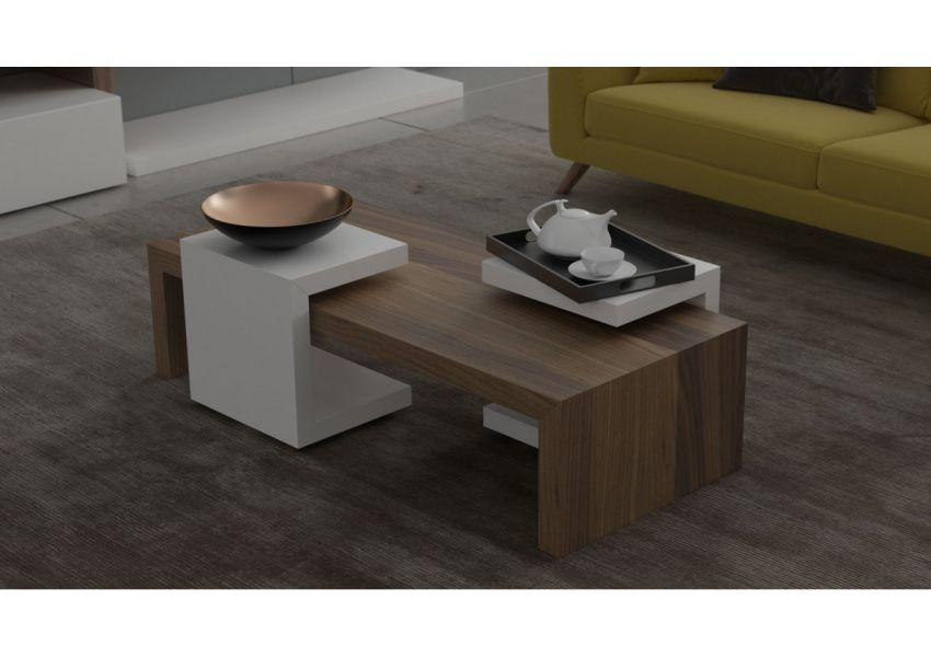 Messe Coffee Table