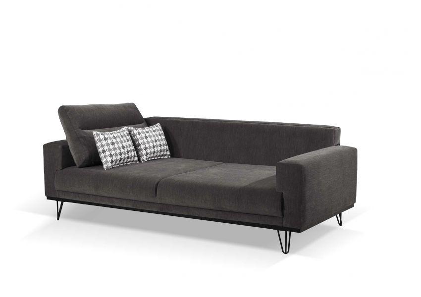 New Atlantik 3 Seater Sofa