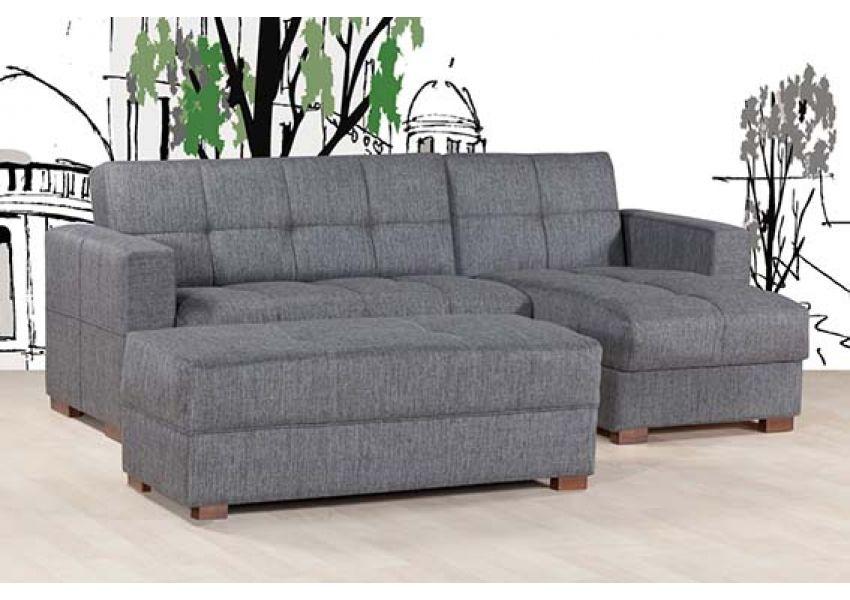 Floto Right Handed Corner Sofa Bed