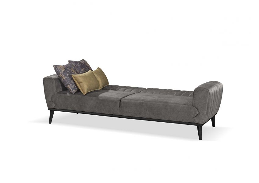 Kas 3 Seater Sofa Bed