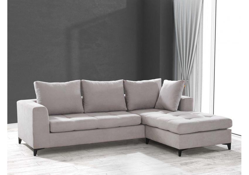 Mat Left Handed Corner Sofa