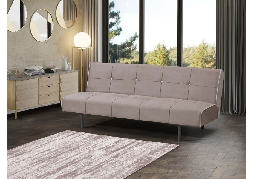 Tomar 3 Seater Sofa Bed