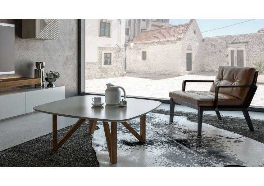 Opus Coffee Table 104cm