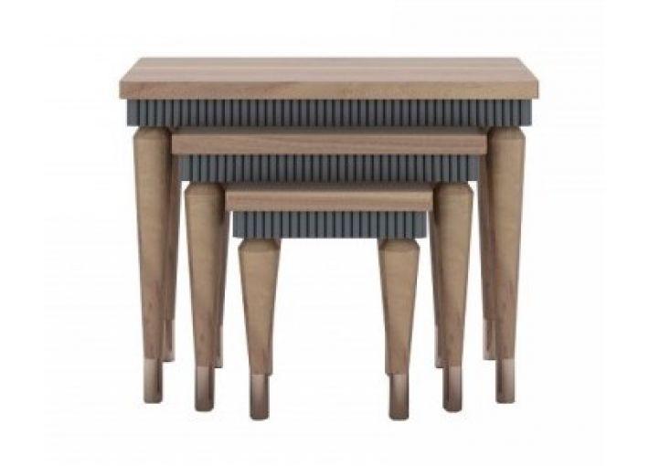 Ponte Nesting Table