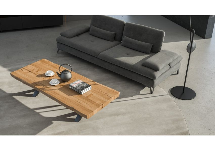 Timber Coffee Table 160cm