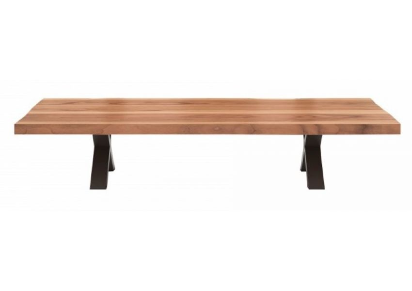 Timber Coffee Table 120cm